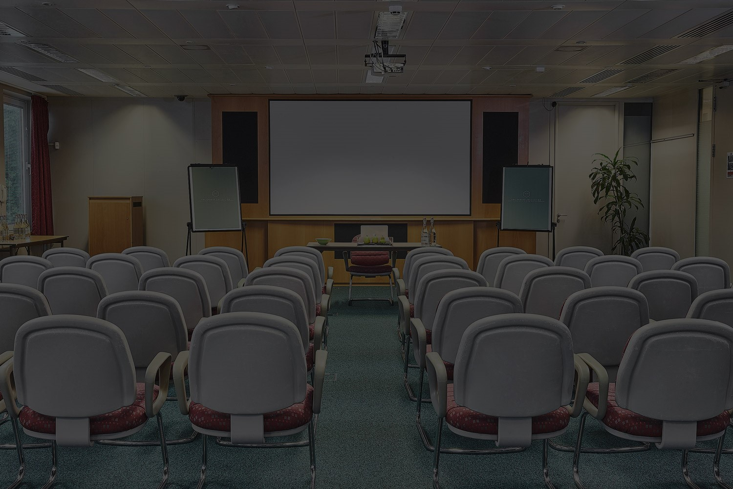 Kents Hill training and conference venue in Milton Keynes