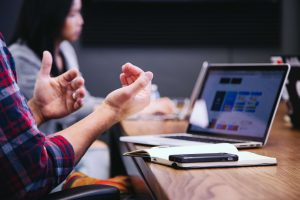 how to run a meeting engage